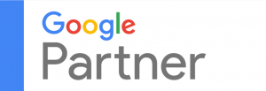 partner google ads, baner.